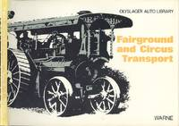 image of Fairground and Circus Transport (Olyslager Auto Library).