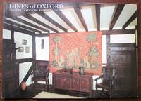 image of Hines of Oxford. Ancient Tapestry Reproductions
