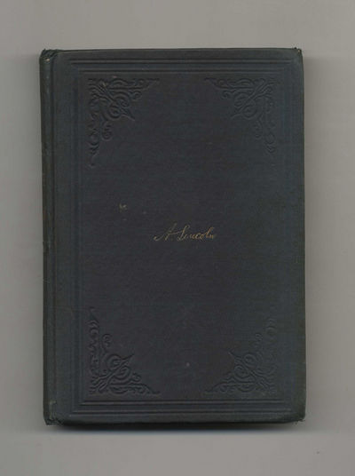 Chicago And Springfield, IL: H. W. Rokker, Publisher. Good. 1889. Hardcover. Good condition with a c...