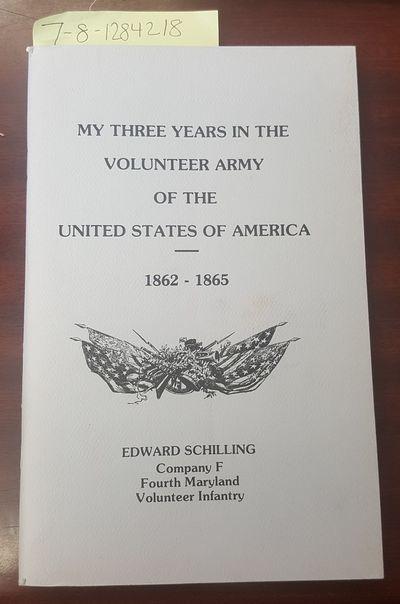 Council of the Alleghenies, 1985. First Edition. Octavo; VG-/no-DJ staplebound; Light purple stapled...