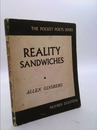 image of Reality Sandwiches: 1953-1960 (City Lights Pocket Poets Series)