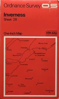 Inverness: sheet 28