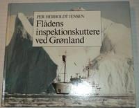 image of FLADENS INSPEKTIONSKUTTERE VED GRONLAND.