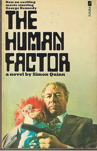 image of HUMAN FACTOR [THE]