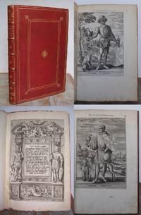LES GENEALOGIES ET ANCIENNES DESCENTES DES FORESTIERS ET COMTES DE FLANDRE (3 early works bound in 1 volume).