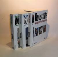 Bouscotte.  (3 VOLUMES dans un COFFRET)