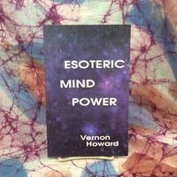image of Esoteric Mind Power
