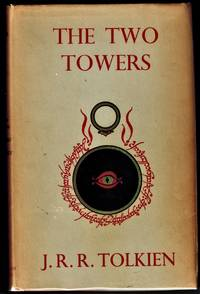 The Two Towers; Being the Second Part of the Lord of the Rings