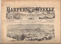 image of Harper's Weekly: A Journal of Civilization September 27, 1862 (reissue copy)