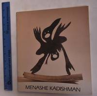 image of Menashe Kadishman: Small Sculpture