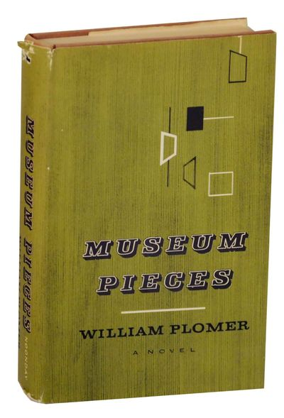 New York: The Noonday Press, 1954. Second printing. Hardcover. Published a month after the first pri...