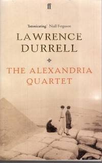 image of The Alexandria Quartet