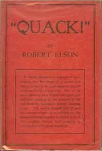 QUACK! The Portrait of an Experimentalist