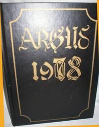 Argus 1978 Annual