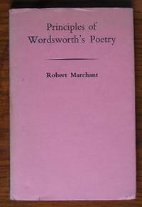 Principles of Wordsworth's Poetry