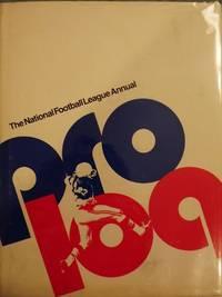 THE NATIONAL FOOTBALL LEAGUE ANNUAL 1971 PROLOG