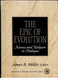 image of The Epic Of Evolution: Science And Religion In Dialogue