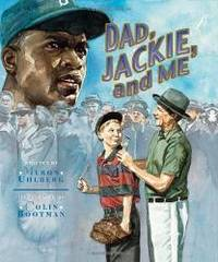 Dad, Jackie, and Me by Myron Uhlberg - Paperback - 2010-04-03 - from Books Express (SKU: 1561455318n)