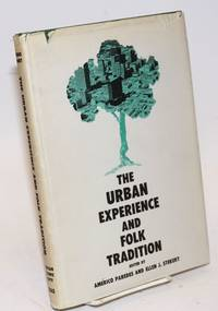 The urban experience and folk tradition