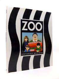 ZOO by  Anthony Browne - 1st edition. - 1992 - from Stella & Rose's Books and Biblio.com