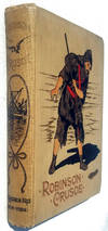 image of The Life and Strange Surprising Adventures of Robinson Crusoe of York, Mariner, as Related by Himself