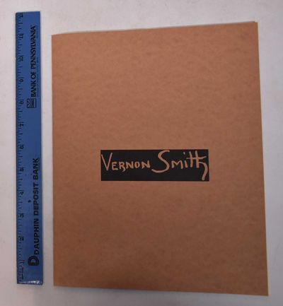 Provincetown, Mass: Provincetown Art Association and Museum, 1997. Softcover. VG. Clean and tight.. ...