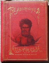 The Aborigines of Australia.