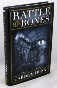 Rattle His Bones (Daisy Dalrymple Mysteries, No. 8)
