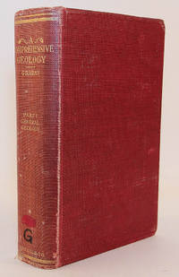 Comprehensive Geology, Part 1: General Geology by  Amadeus W Grabau - First Edition - 1920 - from Flamingo Books and Biblio.com