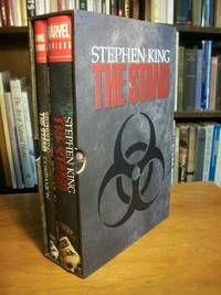 image of The Stand (Marvel Omnibus) in Two Volumes