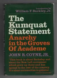 The Kumquat Statement,