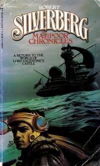 Majipoor Chronicles (Lord Valentine #2)