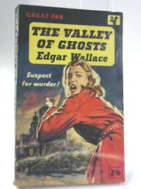 The Valley of Ghosts by Edgar Wallace - Paperback - 1959 - from The World of Rare Books and Biblio.com