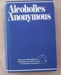 image of Alcoholics Anonymous  Third Edition