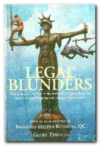 image of Legal Blunders
