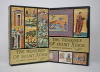 image of The Treasures of Mount Athos: Illuminated Manuscripts, 2 Volumes