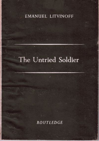 (London): Routledge, (1942). First English edition. Presentation copy, inscribed on the front free e...