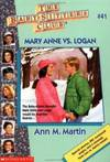 image of Mary Anne vs. Logan