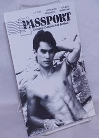 image of Passport: Crossing cultures and borders #30, March 1990