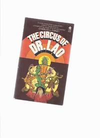 The Circus of Dr Lao -by Charles G Finney