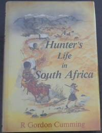 image of A Hunter's Life in South Africa