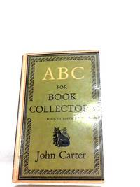image of Abc For Book- Collectors