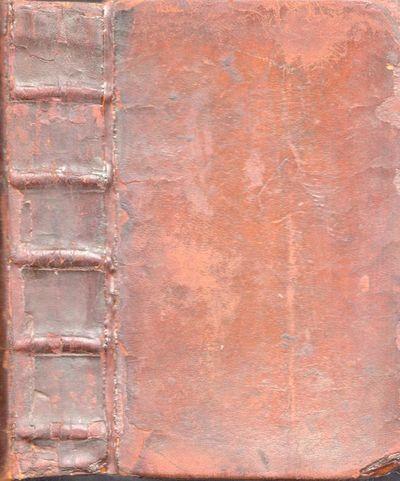 Philadelphia: Joseph Crukshank, 1775. Second Edition. Leather bound. Good. Octavo. xiv, 432 pages. P...