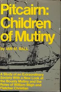 PITCAIRN: CHILDREN OF MUTINY