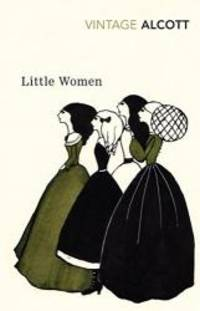 image of Little Women and Good Wives (Vintage Classics)