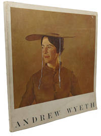 image of ANDREW WYETH Temperas, Watercolors, Dry Brush, Drawings, 1938 Into 1966