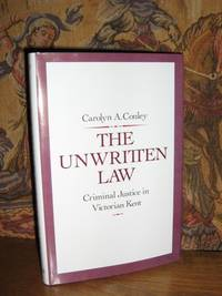 image of The Unwritten Law