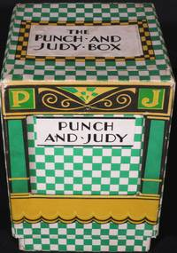 image of THE PUNCH AND JUDY BOX