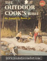 image of The Outdoor Cook's Bible