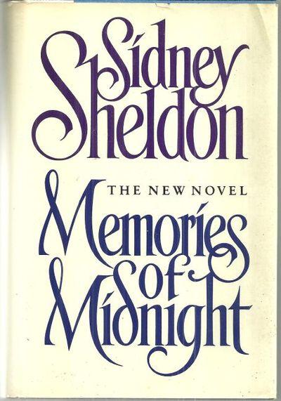 MEMORIES OF MIDNIGHT, Sheldon, Sidney